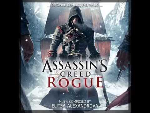 Assassin's Creed: Rogue Unreleased Soundtrack - David and Goliath (Extended Version)