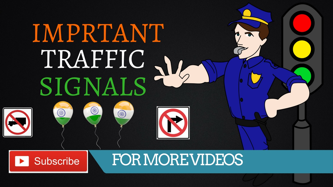 Important traffic signs you should know symbols part 1 youtube important traffic signs you should know symbols part 1 buycottarizona Image collections