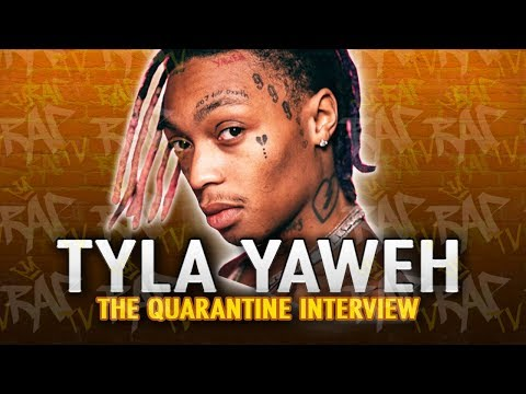 Tyla Yaweh On Tommy Lee And Post Malone 'Rap TV' Interview