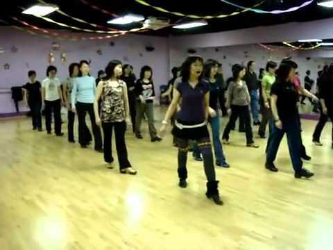Forbidden Love ~ www.dancepooh.ca