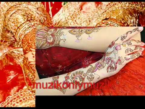 mehndi to mehndi hai rang layegi - YouTube.flv