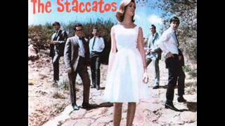 The Staccatos -  Ain
