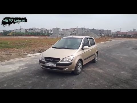 Hyundai Getz Плюсы и минусы автомобиля