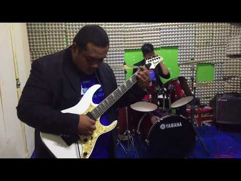 Juwita Cover Iklim - The Infinity Band