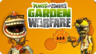 ¡El Poder del Queso! | Plantas Vs Zombies Garden Warfare