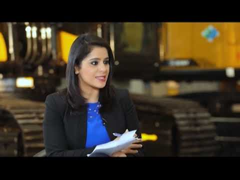 Incredible Journeys - Brands And Leaders - SANY INDIA On CNBC Awaaz - Episode 8 (Full Episode)