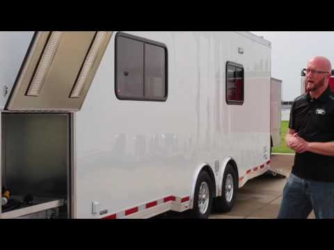 ATC Emergency Response Trailer - Wright Way Trailers