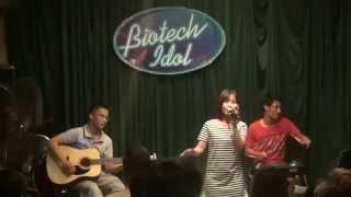 Biotech Idol 7. Ngày Nắng - Vũ Thanh