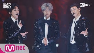 [2017 MAMA in Japan] EXO-CBX_INTRO + Hey Mama!