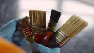 ТЕКС: Как красить потолок(, 2016-03-10T08:54:02.000Z)