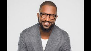 CB Inspires Chats with Comedian Rickey Smiley