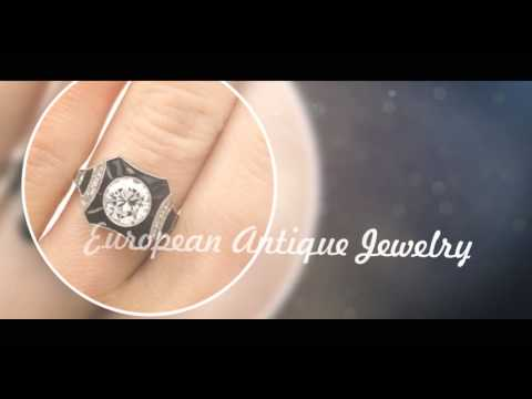 DoverJewelry.com | The House of the best antique jewelry.