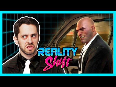 SOHINKI GETS ARRESTED (Reality Shift)