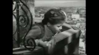 MyLoveliestKinderFilms 1952: Heidi auf dem frankfurter Dom