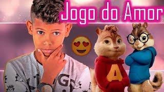 Baixar Jogo do Amor - Alvin e os Esquilos | MC Bruninho