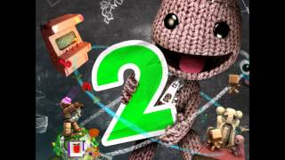 LittleBigPlanet 2 OST - Tension