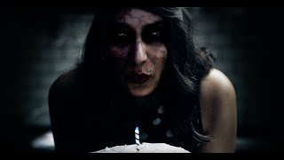 SECOND SLICE - SHORT HORROR FILM | CRYSTAL PASTIS