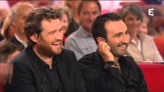 Laurent Gerra et Fabrice Luchini- VDP - France 2 - 30.09.2012 thumbnail