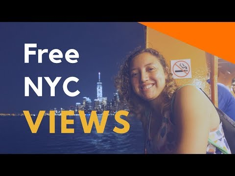 v011 | Ride Wit Me - Staten Island Ferry