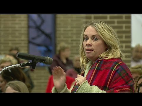 Frustrated Youngstown teacher makes plea for discipline in schools