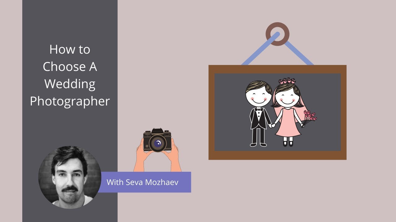 How to Choose the Best Wedding Photographer in Perth