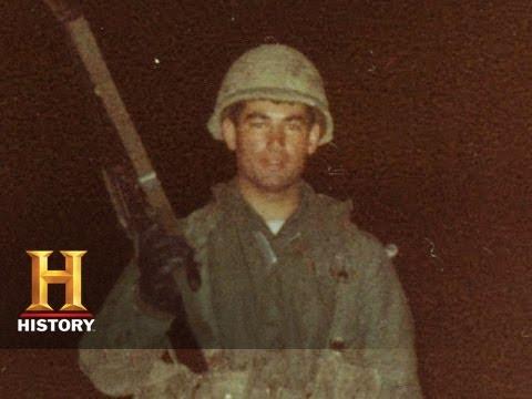 Brad Meltzer's Lost History: A Fallen Soldier's Letters (S1, E8)