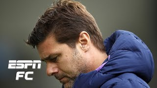 Did Mauricio Pochettino Deserve The Sack From Tottenham? Is Jose Mourinho The Next Man In? | Espn Fc
