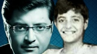 The Unknown Arnab Goswami - BIOGRAPHY