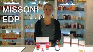 Missoni Perfume Review