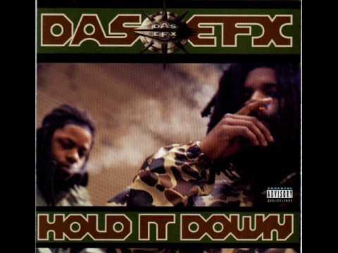 Das EFX - Real Hip Hop [Produced By DJ Premier]