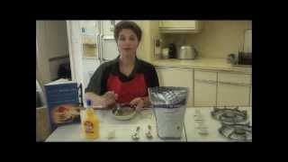 Diabetic Breakfast Recipe: Chocolate Muffins