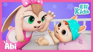 Peek A Boo +More | Eli Kids Nursery Rhymes Compilations