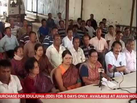 28th June 2016 ISTV Manipuri News 2