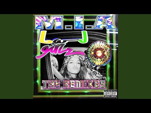 Bad Girls (N.A.R.S. Remix)