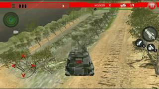 Real Tanks Missions Android Tanks Game
