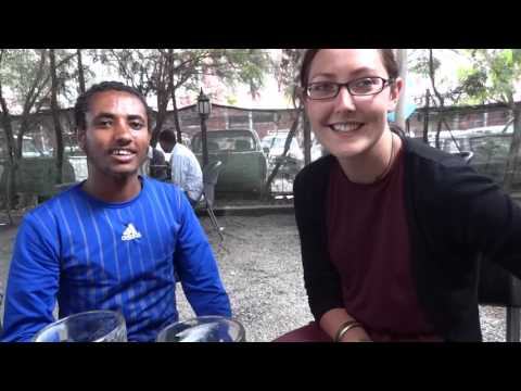 Lidia in Ethiopia | Ep 7: ለጤናችን! - For our health!