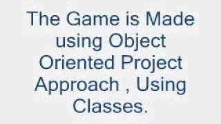PingPong OOP Projet Graphique En C++
