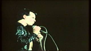Gary Numan (London 1979) [11]. Tracks