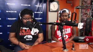 United We Fight Leaders Kayla Reed & Tef Poe Push Forward in Ferguson 1 Year After Mike Brown