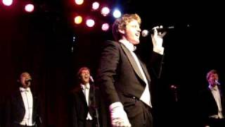 "The Whiffenpoofs -- ""Grace Kelly"" -- Nashville, 1/4/11"