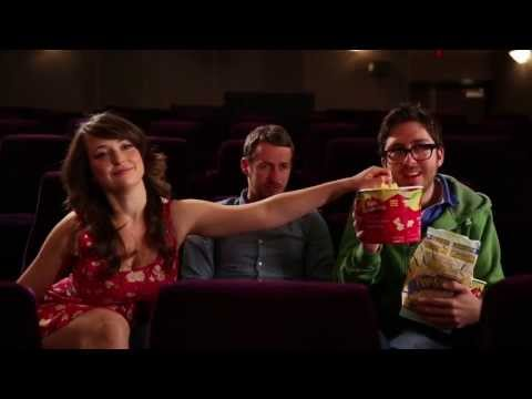 Jake and amir dating coach outtakes from grumpy