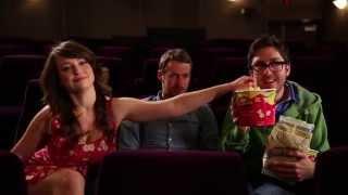 Jake and Amir: Movie Date (w/Ben Schwartz and Thomas Middleditch)