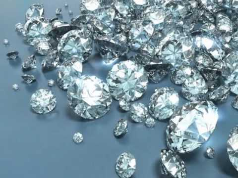 Shirley Bassey''Diamonds are Forever''