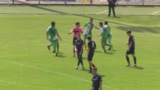 Eccellenza Girone B Sestese-Fortis Juventus 1-2 play-off