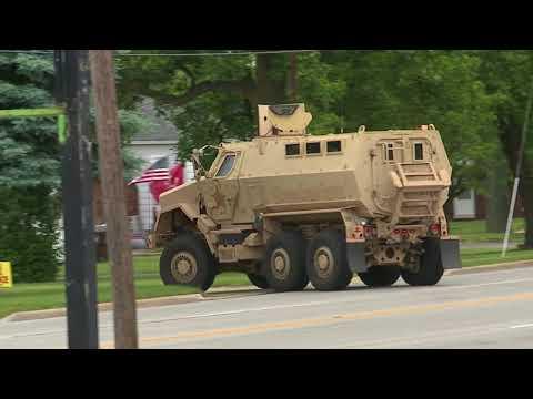 Rash of armed robberies in Lorain County