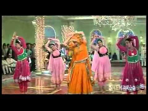 Ek Radha Ek Meera песня из индийского фильма  ганг твои воды замутились