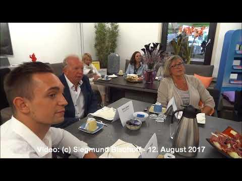 Herford   12. August 2017   Gartenmöbel Lünse