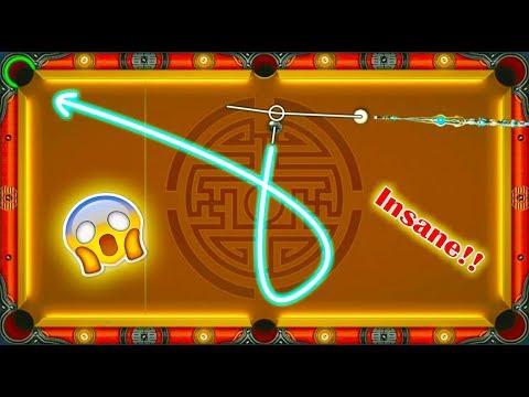 8 Ball Pool Magic Trick & Kiss Shots - Insane Gameplay In Shanghai
