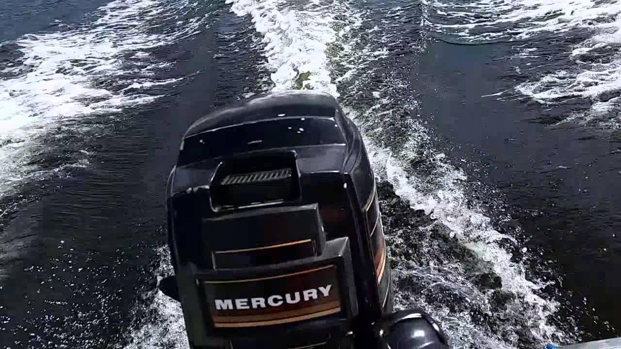 mercury 110 9 8 outboard diagram [ 1280 x 720 Pixel ]