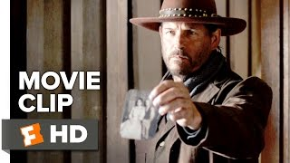 Traded Movie CLIP - Looking For My Daughter (2016) - Western HD